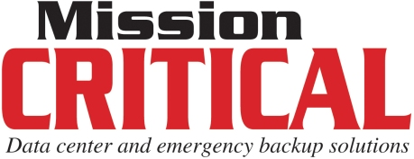 Mission Critical Logo
