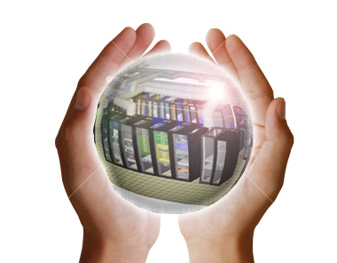 IS PREDICTIVE SIMULATION A CRYSTAL BALL FOR DATA CENTERS? - The Data Center Professionals Network
